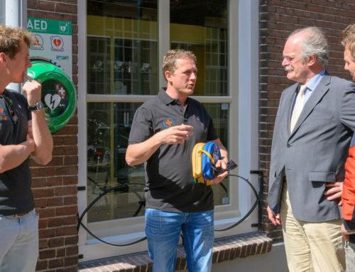 Gemeente Harlingen & BHV First Aid
