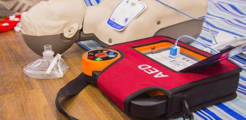 AED Service
